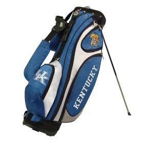 Kentucky Wildcats GridIron Stand Golf Bag