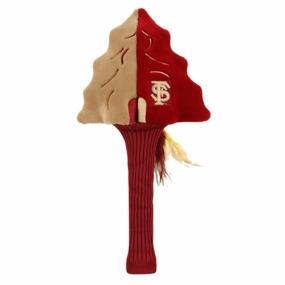 Florida State Seminoles Mascot Headcover
