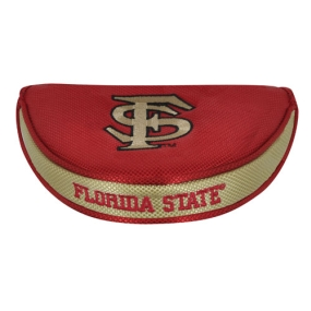 Florida State Seminoles Mallet Putter Cover