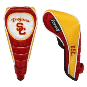 USC Trojans Fairway Headcover