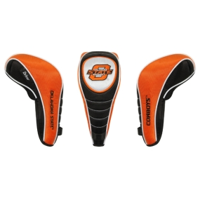 Oklahoma State Cowboys Driver Headcover