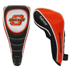 Oklahoma State Cowboys Fairway Headcover