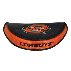 Oklahoma State Cowboys Mallet Putter Cover