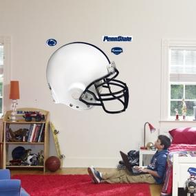 Penn State Nittany Lions Helmet Fathead