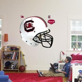 South Carolina Gamecocks Helmet Fathead