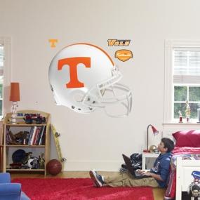 Tennessee Volunteers Helmet Fathead