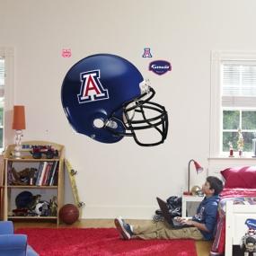 Arizona Wildcats Helmet Fathead