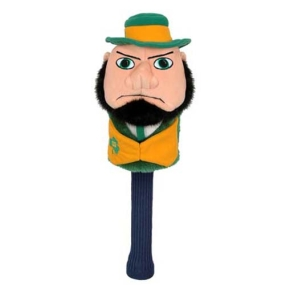 Notre Dame Fighting Irish Mascot Headcover