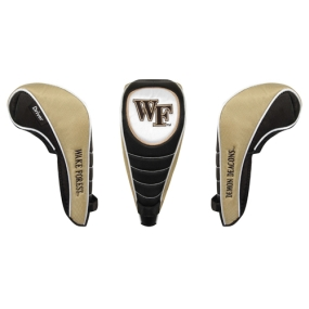 Wake Forest Demon Deacons Driver Headcover