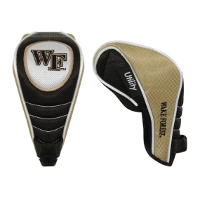Wake Forest Demon Deacons Utility Headcover