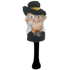 Wake Forest Demon Deacons Mascot Headcover