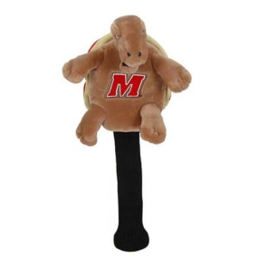 Maryland Terrapins Mascot Headcover