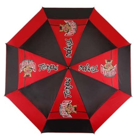 Maryland Terrapins Golf Umbrella