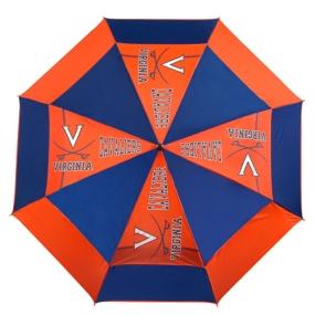 Virginia Cavaliers Golf Umbrella