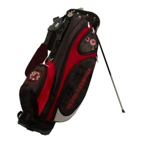 South Carolina Gamecocks GridIron Stand Golf Bag