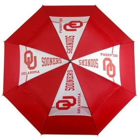 Oklahoma Sooners Golf Umbrella