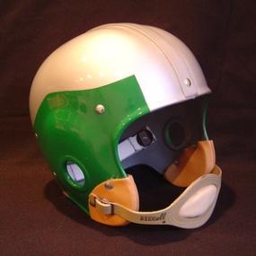 1949 Philadelphia Eagles Authentic Helmet