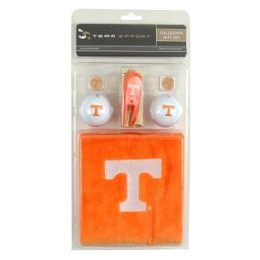 Tennessee Volunteers Golf Gift Set
