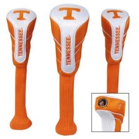 Tennessee Volunteers Nylon Golf Headcovers
