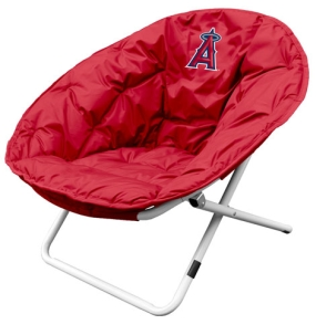 Anaheim Angels Sphere Chair