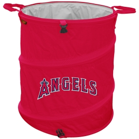 Anaheim Angels Trash Can Cooler