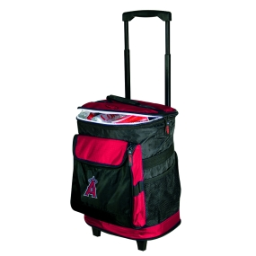 Anaheim Angels Rolling Cooler