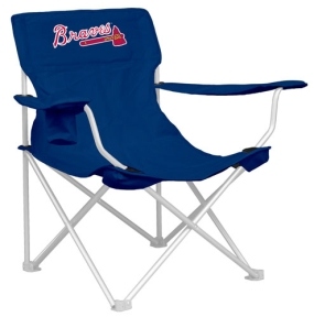 Atlanta Braves Tailgating Chair