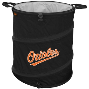 Baltimore Orioles Trash Can Cooler