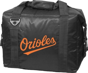 Baltimore Orioles 12 Pack Cooler