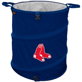 Boston Red Sox Trash Can Cooler