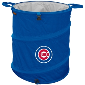 Chicago Cubs Trash Can Cooler