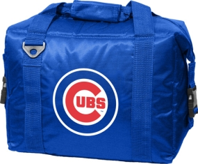 Chicago Cubs 12 Pack Cooler