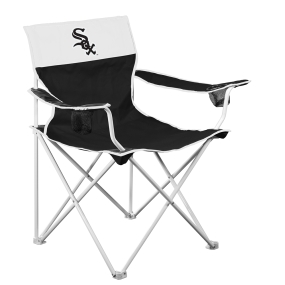 Chicago White Sox Big Boy Tailgating Chair