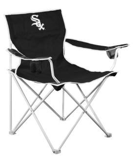 Chicago White Sox Deluxe Chair