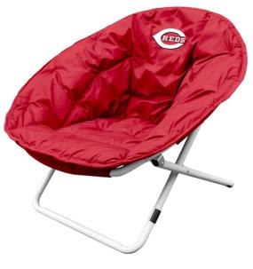 Cincinnati Reds Sphere Chair