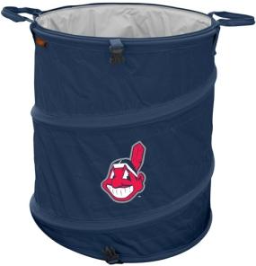Cleveland Indians Trash Can Cooler
