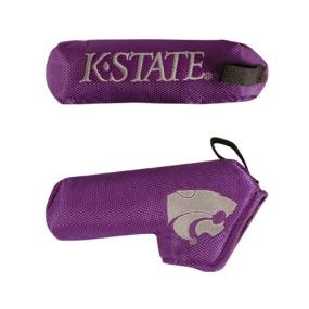 Kansas State Wildcats Blade Putter Cover