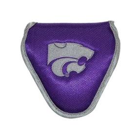 Kansas State Wildcats Mallet Putter Cover