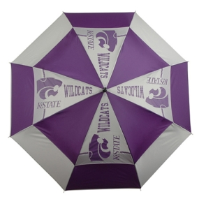 Kansas State Wildcats Golf Umbrella