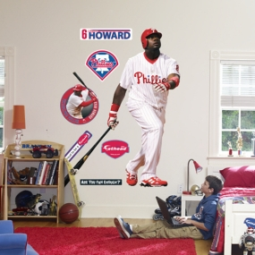 Ryan Howard Fathead
