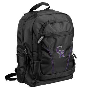 Colorado Rockies Stealth Backpack
