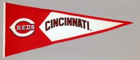 Cincinnati Reds Vintage Classic Pennant