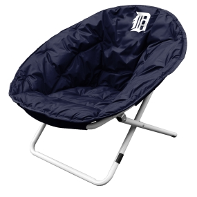 Detroit Tigers Sphere Chair