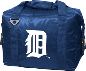 Detroit Tigers 12 Pack Cooler