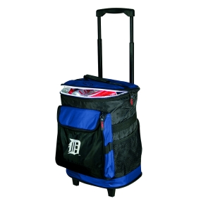 Detroit Tigers Rolling Cooler