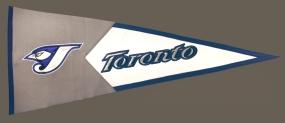 Toronto Blue Jays Vintage Classic Pennant