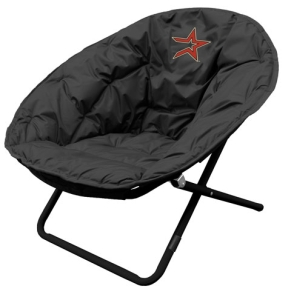 Houston Astros Sphere Chair