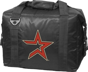 Houston Astros 12 Pack Cooler