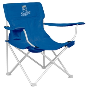 Kansas City Royals Tailgating Chair