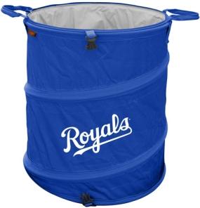 Kansas City Royals Trash Can Cooler